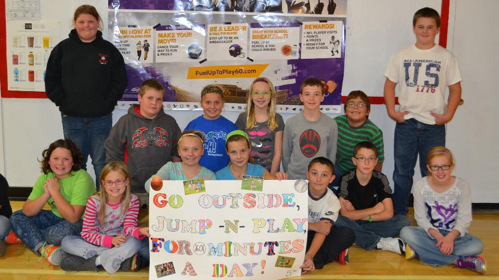 FUTP60 poster contest winners!!